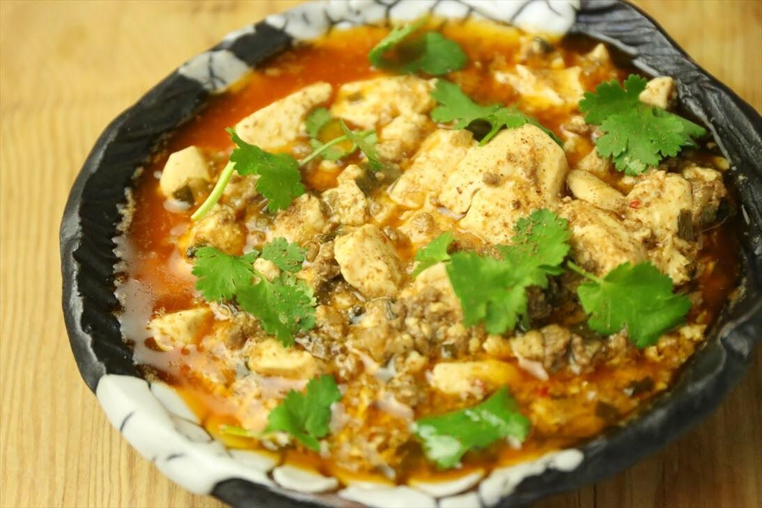 マートン豆腐