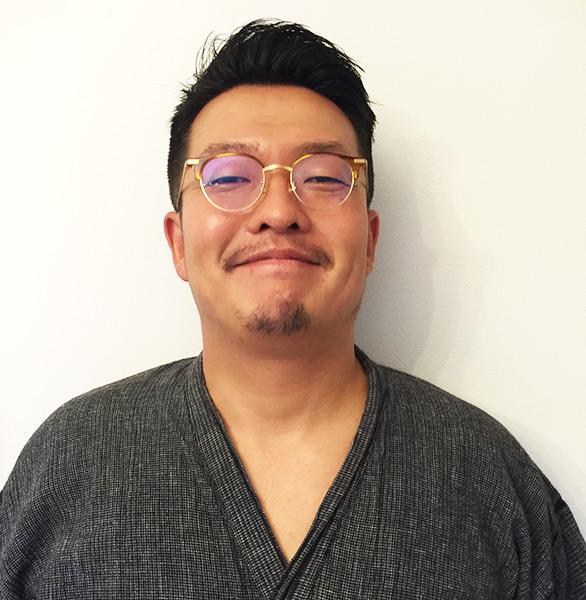 代表取締役 行友裕二