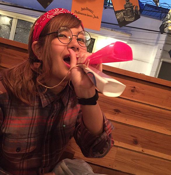 【沖縄SOUL FOOD じゃむ】シュウト